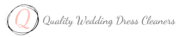 Quality Wedding Dress Cleaners